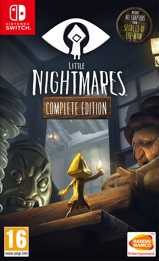 Little-Nightmares-Switch