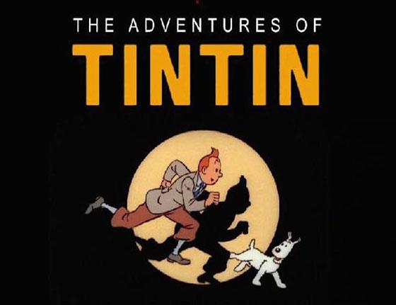 Tintin-header