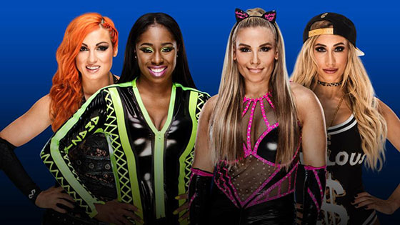 Womens-Tag-match-Fastlane