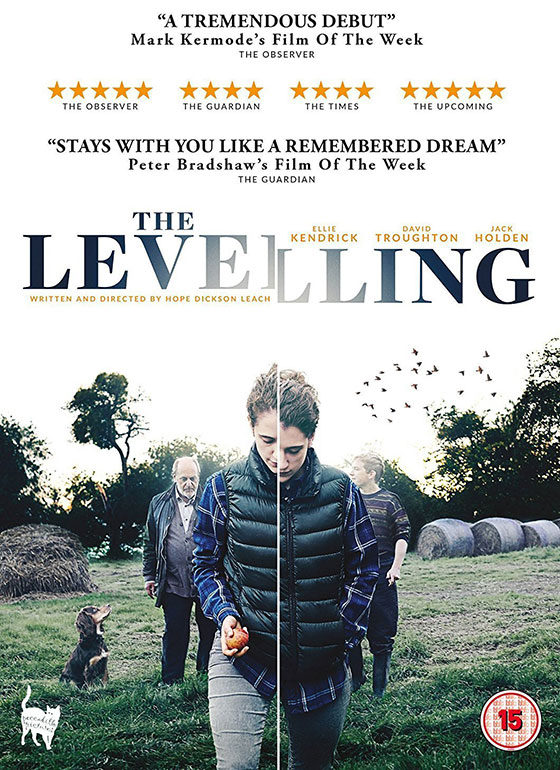levelling-dvd