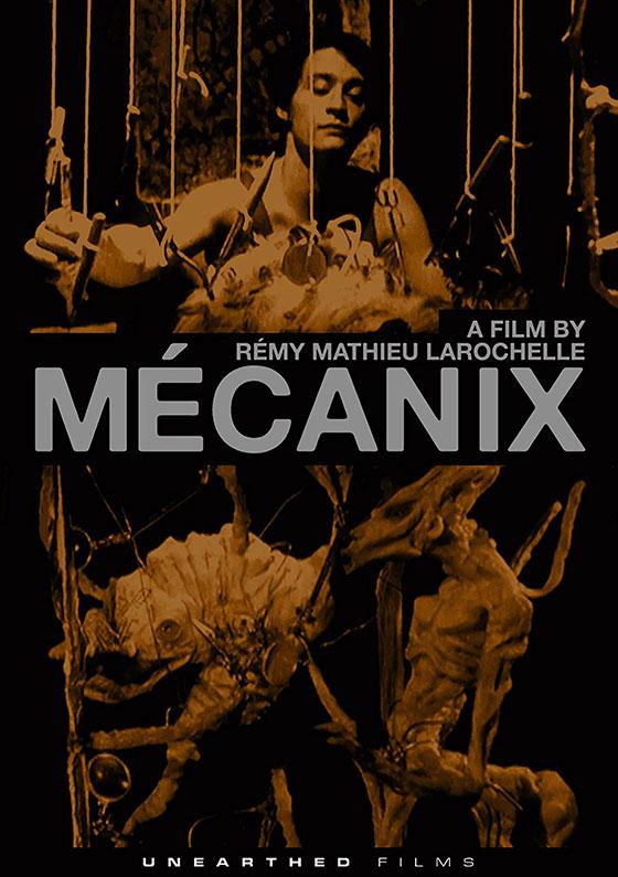mecanix-dvd