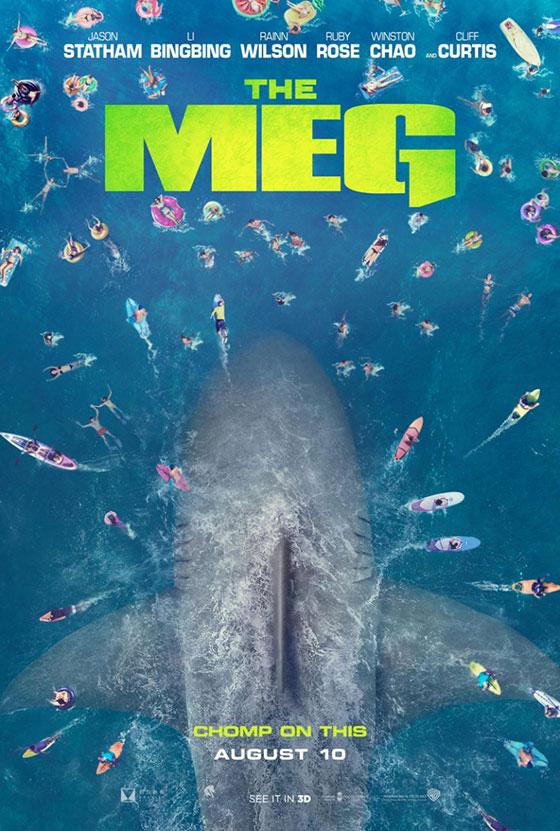 the-meg-poster