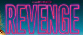 Revenge-UK-quad-poster-logo