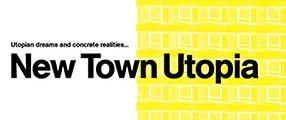 new-town-utopia-poster-logo