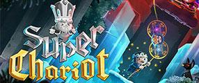 super-chariot-logo