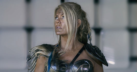 Angel-D-Tracey-Birdsall-in-Evolution-War
