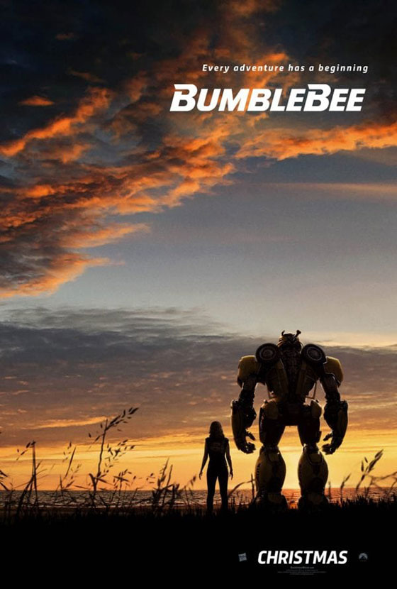 Bumblebee-The-Movie-poster
