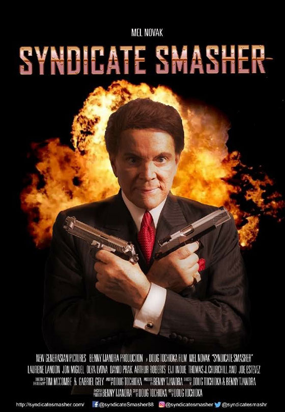 Mel_Novak_Syndicate_Smasher_poster