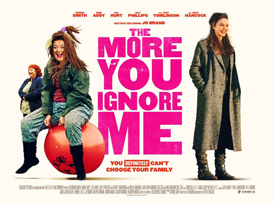 ignore-me-poster