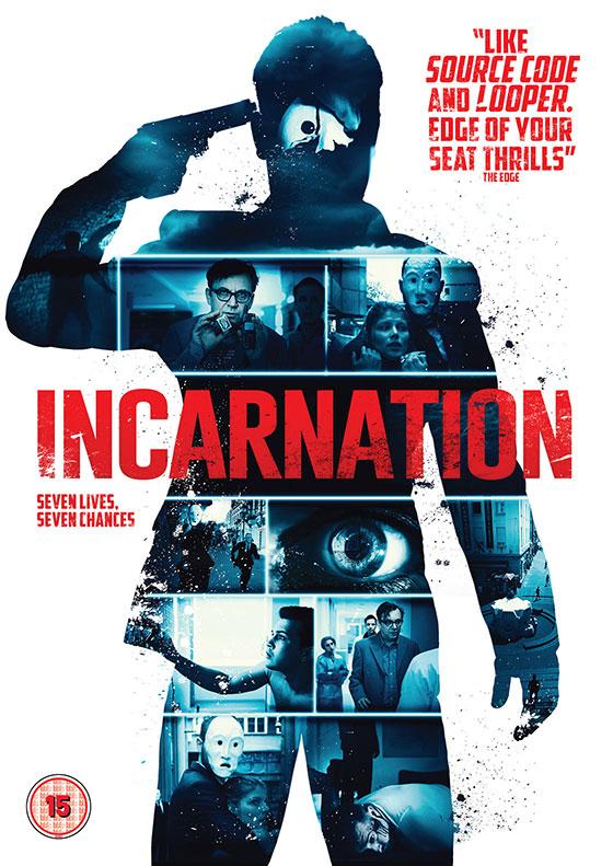 incarnation-dvd