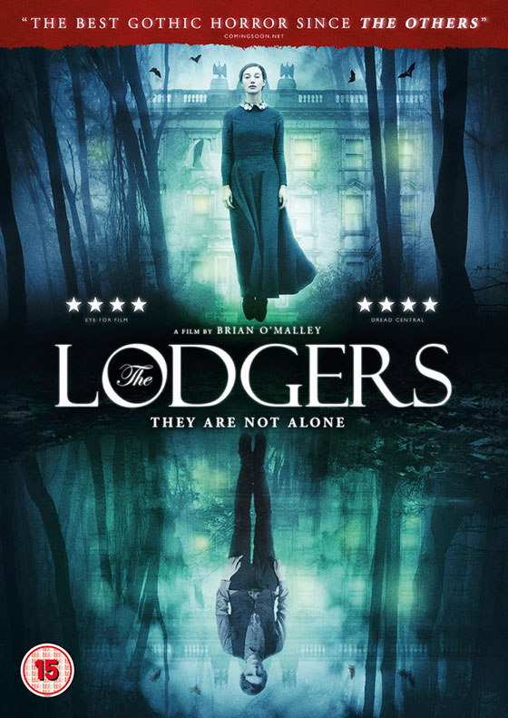 lodgers-dvd