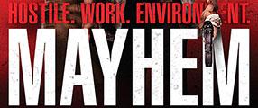 mayhem-poster-logo