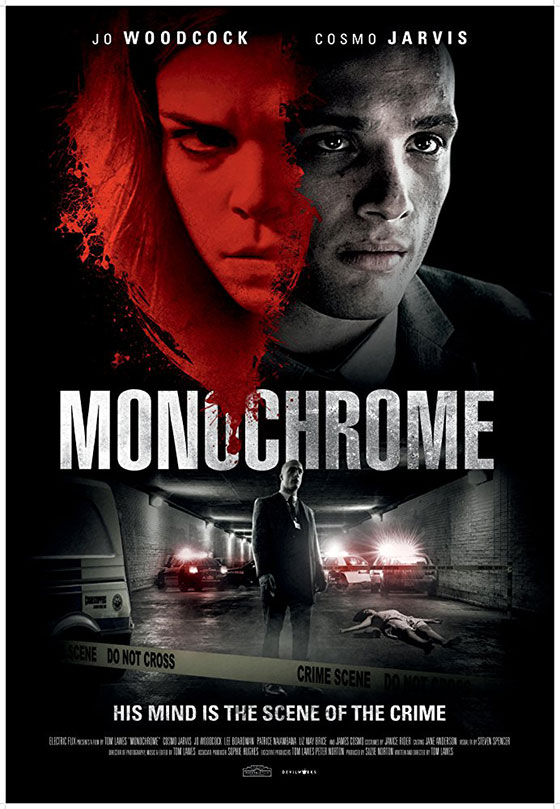monochrome-poster