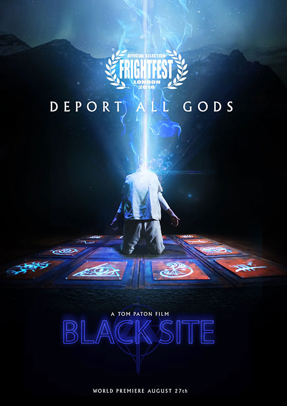 black-site