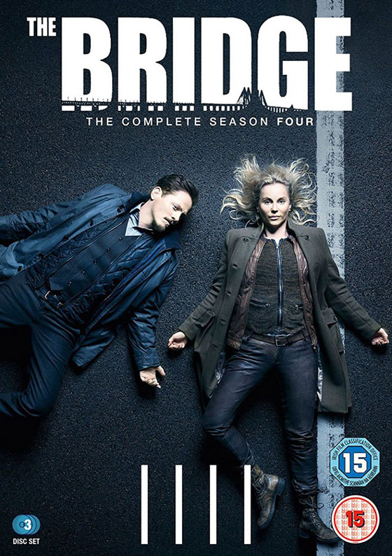 bridge-season-four-dvd