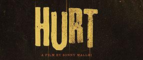 hurt-poster-logo
