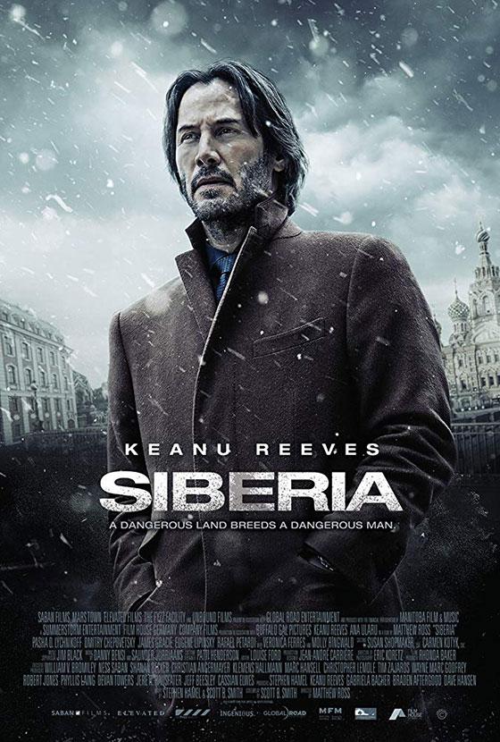 siberia-poster