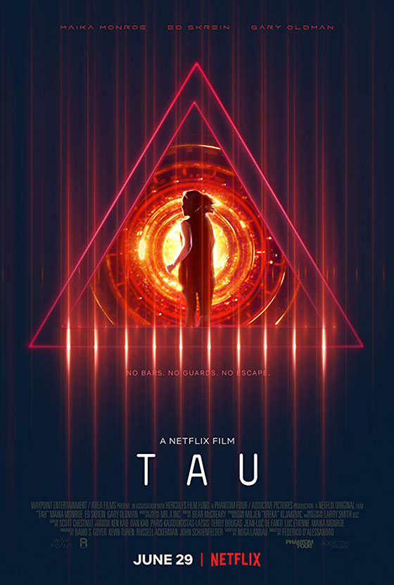 tau-poster