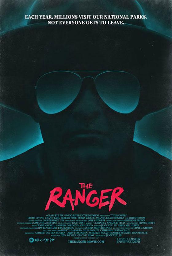 the-ranger