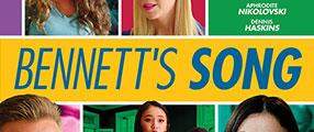 BENNETT'S-SONG-POSTER-logo