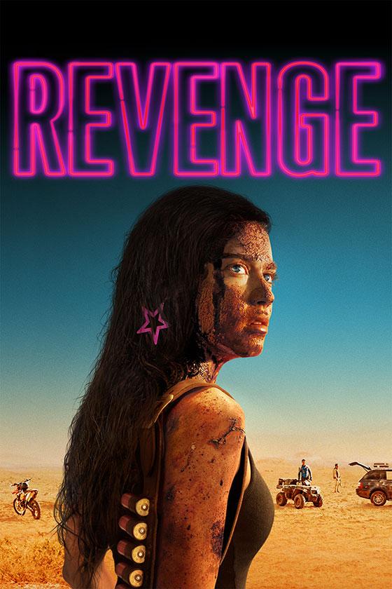 Revenge_Online_Art