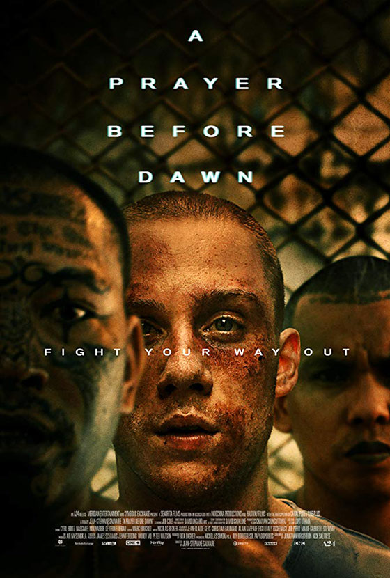a-prayer-before-dawn-poster