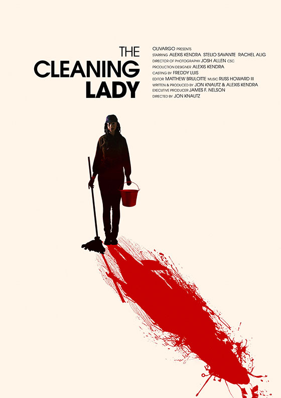 cleaning-lady-poster
