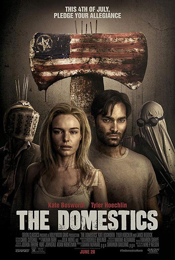 domestics-poster