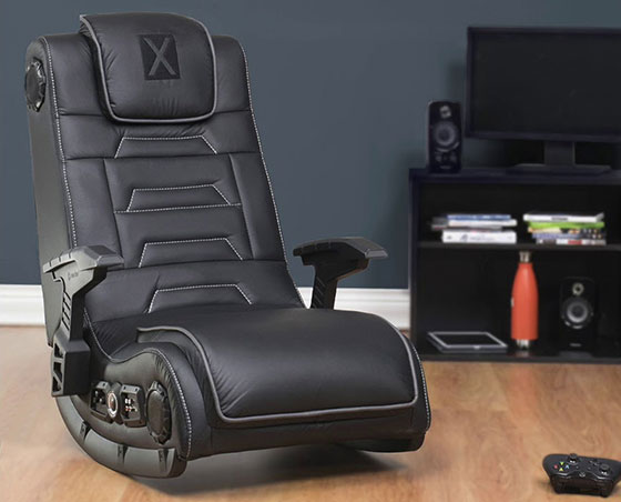 Nerdly 187 The Top 4 Xbox One Gaming Chairs To Buy In 2018