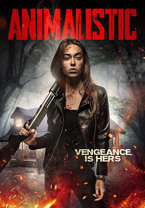 animalistic-poster