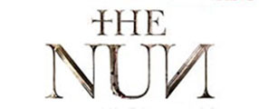 the-nun-poster-logo