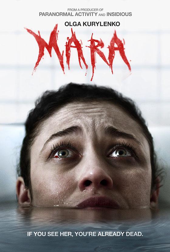 Mara-poster