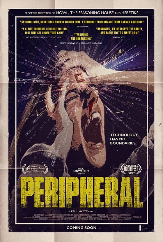 PERIPHERAL-poster