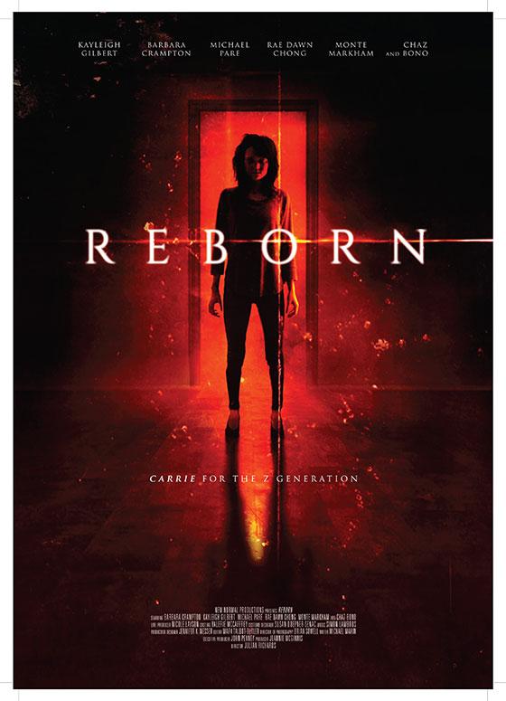 REBORN-Poster