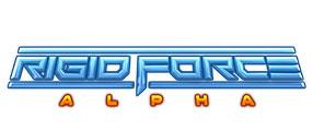 RigidForceAlpha-logo