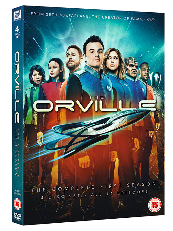 The-Orville-DVD