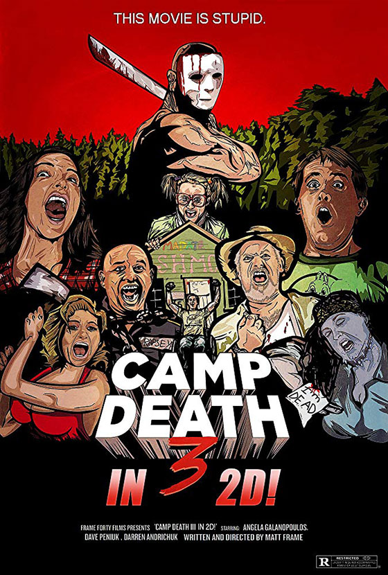 camp-death-3-poster