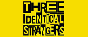 three-strangers-poster-logo