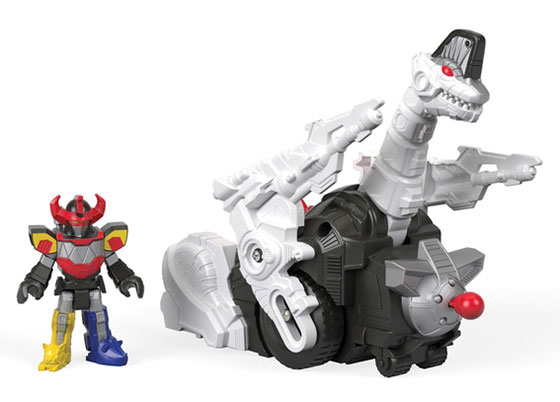 mmpr-imaginext-zord