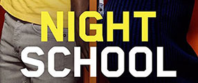 night-school-poster-logo