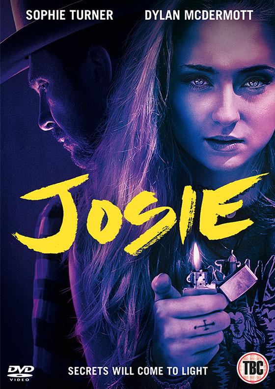 JOSIE_Altitude_DVD