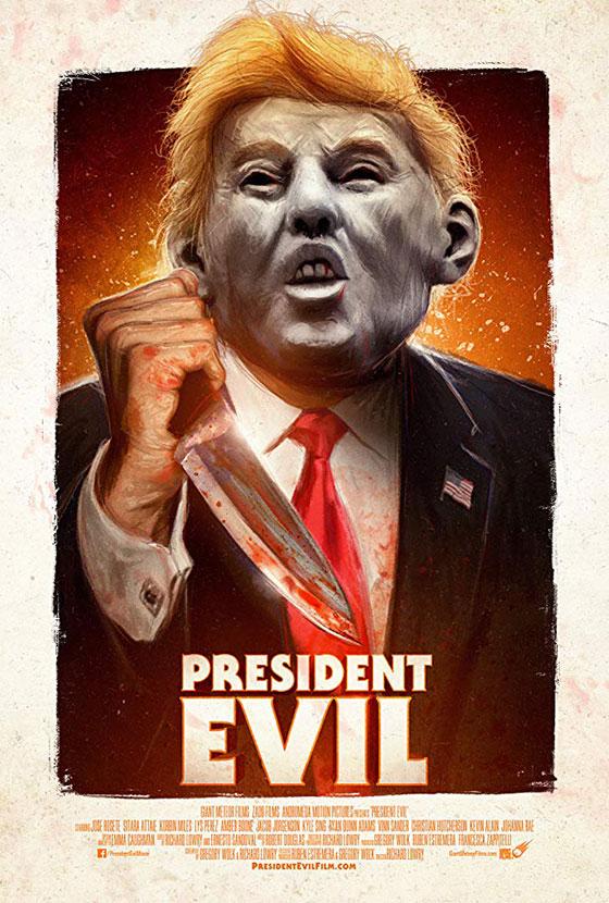 President-Evil-poster