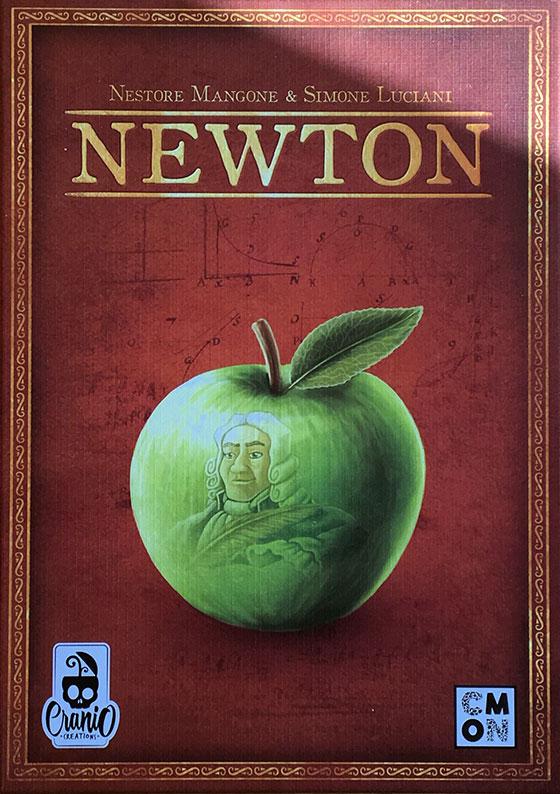 newton-box