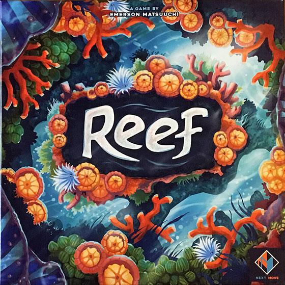 reef-box