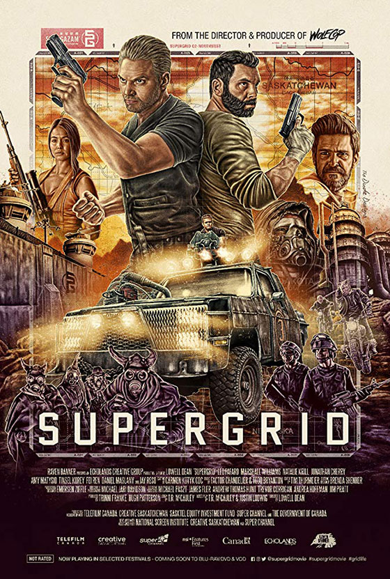 supergrid-poster