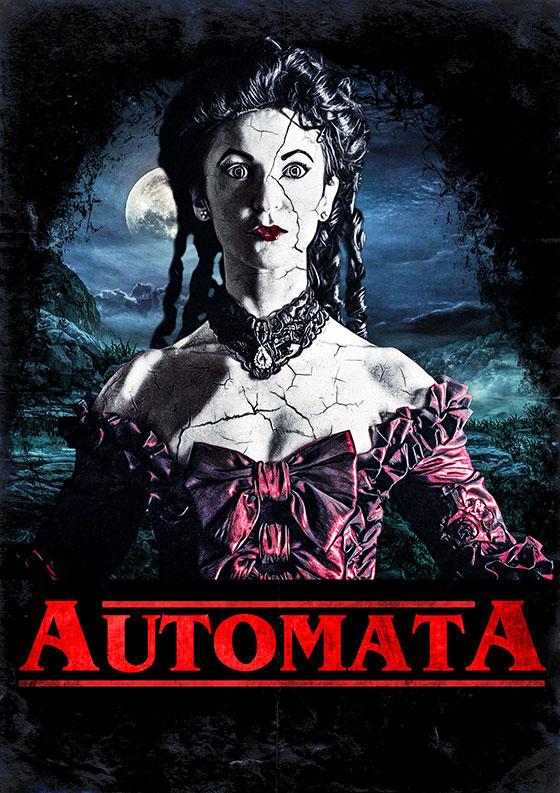 Automata-POSTER