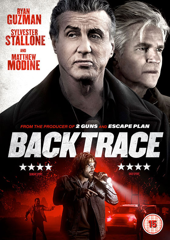 BACKTRACE_DVD