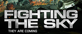 Fighting-Sky-poster-logo