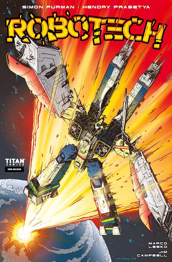 Robotech-16-Cover-A