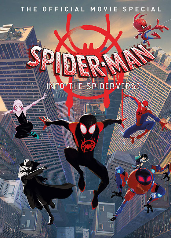 Spider-Man-Into-The-Spider-Verse-HC-Cover